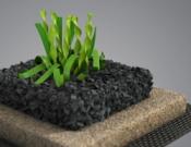 Kunstigt græs
