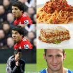 Chiellini uden pasta